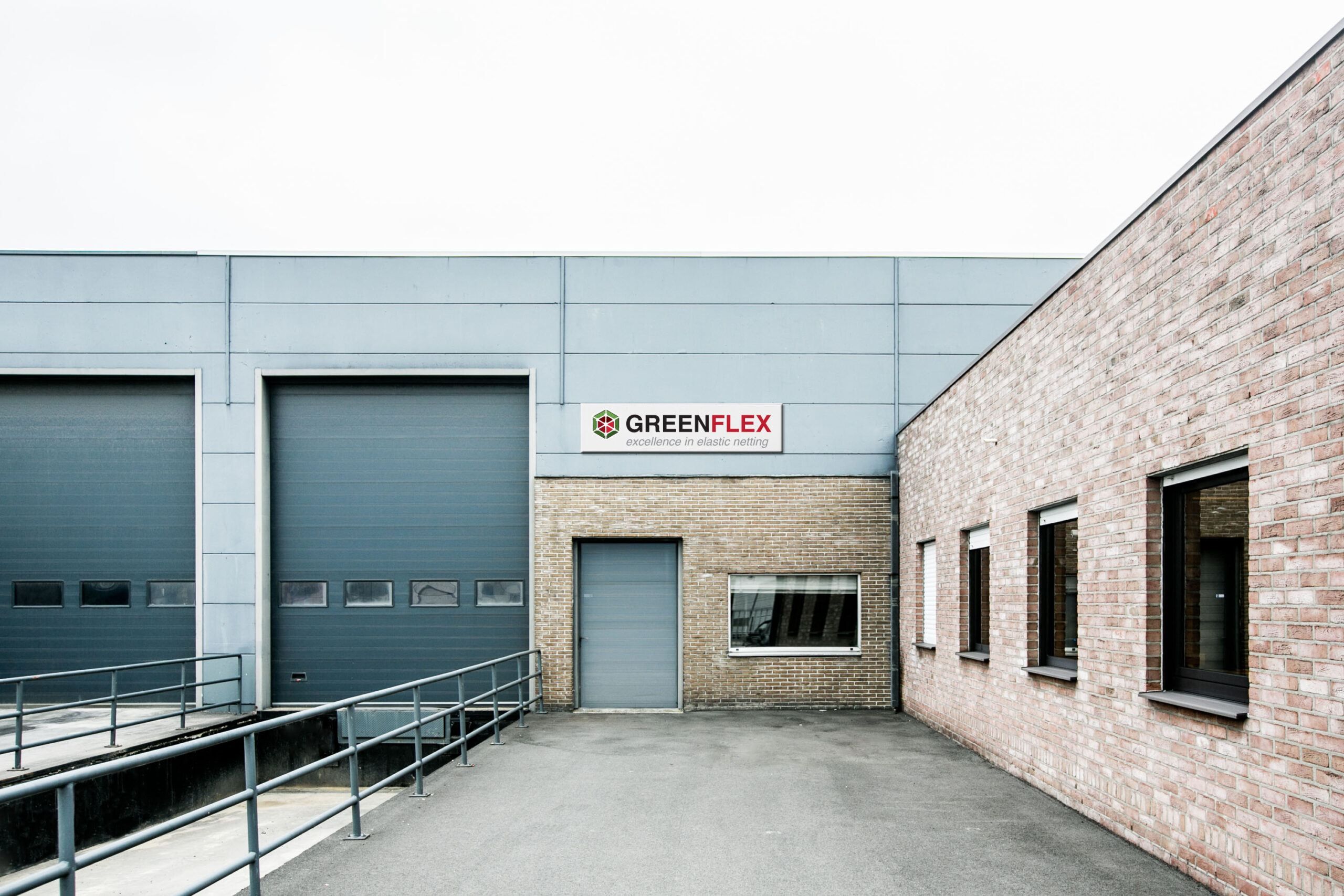 Eke warehouse: manufacturer and provider of textile food packaging